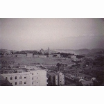 View from YMCA, Jersualem. November 1946