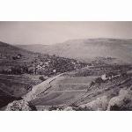 Guarding Jaffa - Jerusalem Road