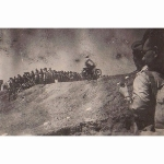 Motorcycle Trials, Sarafand