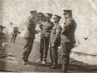 Short Sergeant Camp