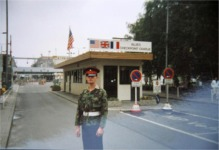 Checkpoint Charlie 1988