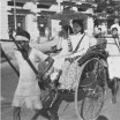 Singapore. November 1946.