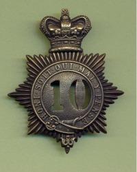 Shako Badge