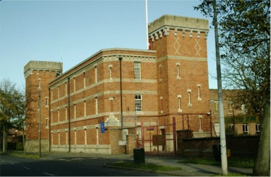 Sobraon Barracks, 2006