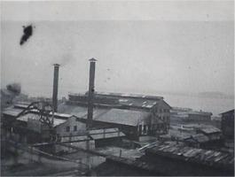 14989850 Pte John G Smith, Sumatra 1945 - 1946