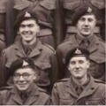 Lucknow Platoon: Call up date 5 Nov 1953 (courtesy of John Horry)