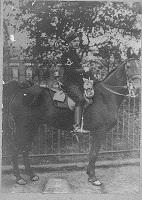 John Thomas Dickings, 1895