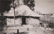 Mount Scopus Camp, Jerusalem, 1946