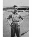 Ken Ruddock, Palestine 1946