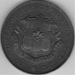 Lincoln Coin 1919