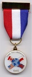 Liberators Medal