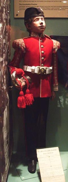 the royal lincolnshire and royal anglian regimental association