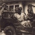 IOR (Indian Other Ranks) Escort, Palambang Airfield, Sumatra