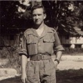 Pte John Searby, Taiping, 14 Dec 1946