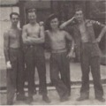 1st Battalion Drivers, Taiping
