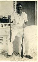 Douglas Victor Harness