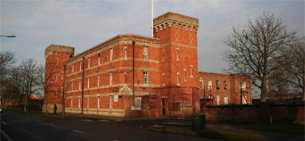 Sobraon Barracks, Lincoln