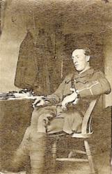 Harry Tarlington Walker