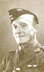 Captain H T Walker, South Staffordshire Regiment
