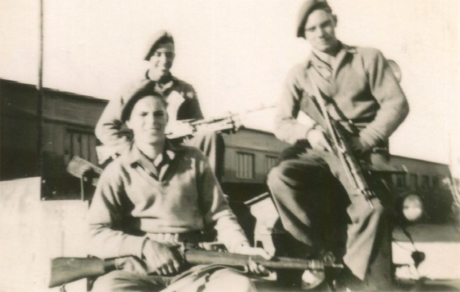 Egypt 1948. 5 B.O.D. Egypt 1948. C.Coy.