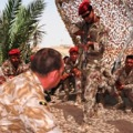 2nd Battalion (The Poachers), The Royal Anglian Regiment, Telic 12, Iraq, 2008.