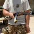 AK47 lesson