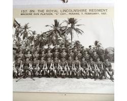 Minden Barracks, Penang