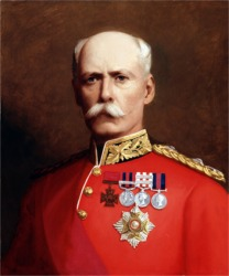 Henry Marshman Havelock-Allan VC, 10th of Foot (later the Lincolnshire Regiment)