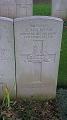 7698 Private E Baildham: 14th February 1919.