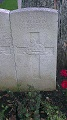 554 Serjeant D Houltby: 9 September 1916.