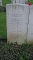 531864 Private J W Panton: 3 November 1918.