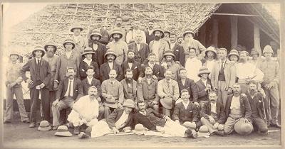 Boer Prisoners