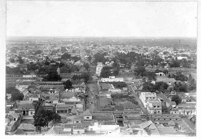 Dhunjeebhoy, Southern India.